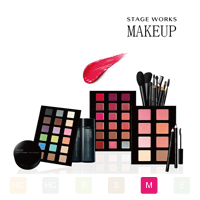 STAGE WORKS MAKEUP